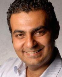Bassem Ghali