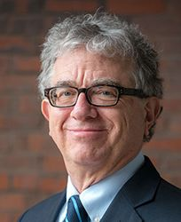 Jeffrey A. Frankel