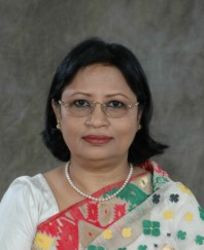 Ferdous Ara Begum