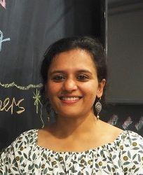 Priyanka Gothi