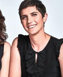Moira Demos and Laura Ricciardi