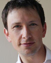 Chris Kutarna