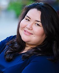 Greisa Martinez Rosas