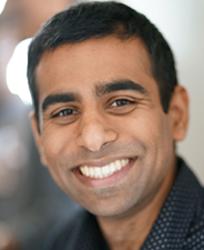 Arun Saigal