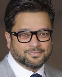 Dr. Arun Ghosh