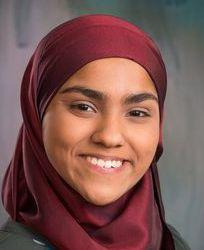 Kashfia Rahman