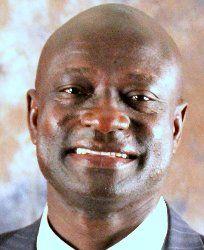 Albert Mensah
