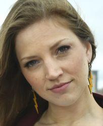 Amber Melanie Smith
