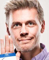 Christian Finnegan