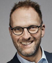 Jorgen Vig Knudstorp