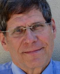 Mike Seidenberg