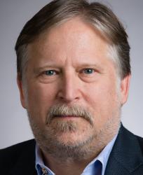 Dr. Paul Wolpe