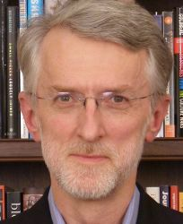 Jeff Jarvis