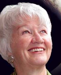 Elisabet Sahtouris, Ph.D.