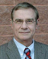 Patrick J. Michaels
