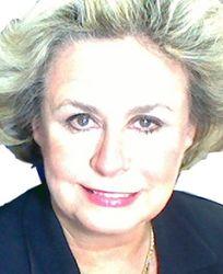 Cheryl Currid