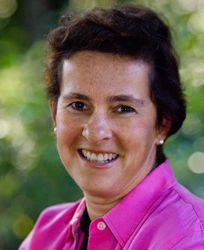Dr. Alice Domar