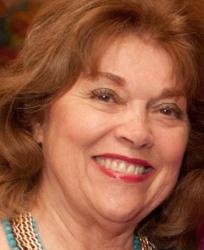 Carolyn Finch