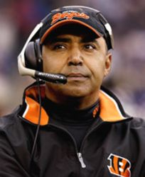 Marvin Lewis