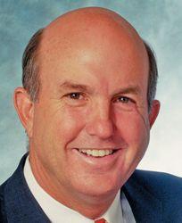 George Hedley