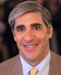 Gerald Chertavian