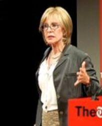 Joan Barnes