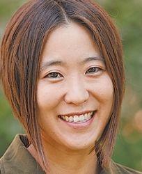 Cheryl Hayashi