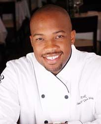 "Rahman ""Chef Rock"" Harper"