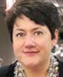 Claudia Alfaro