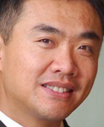 Robin Zhang