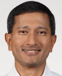Dr. Vivian Balakrishnan