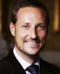 Prince Haakon of Norway