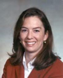 Mary Margaret Frank
