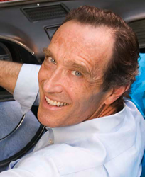Michael & Jane Stern