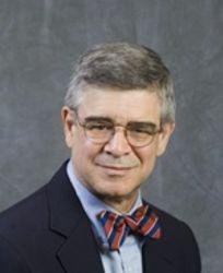 Peter Morici