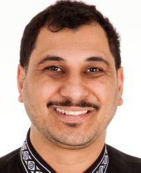Zaahir Hendricks