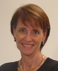 Lisa Huetteman