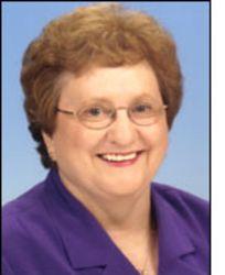 Ann T White