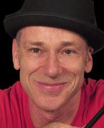 Glen Rhodes
