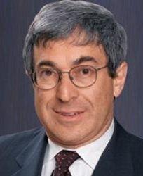 Stanley Bergman