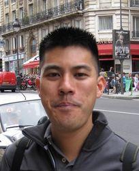 Daniel Quach