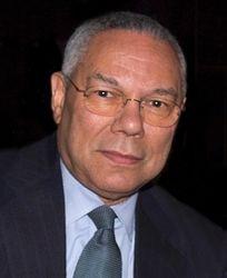 General Colin Powell (Ret.)