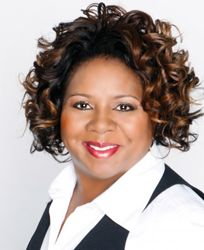First Lady Serita A. Jakes
