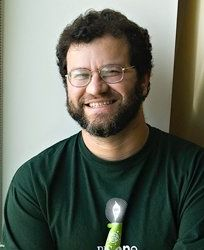 Jonathan Eisen