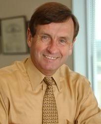 James Curran