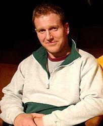 Ian Roberts