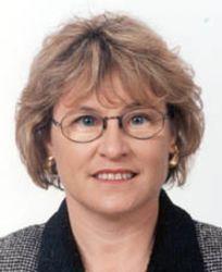Geraldine Jensen