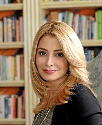 Dr. Venus Nicolino aka Dr. V