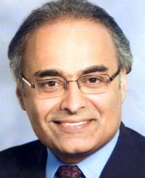 Dr. Anil Menon