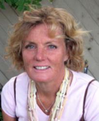 Maggie Stevens